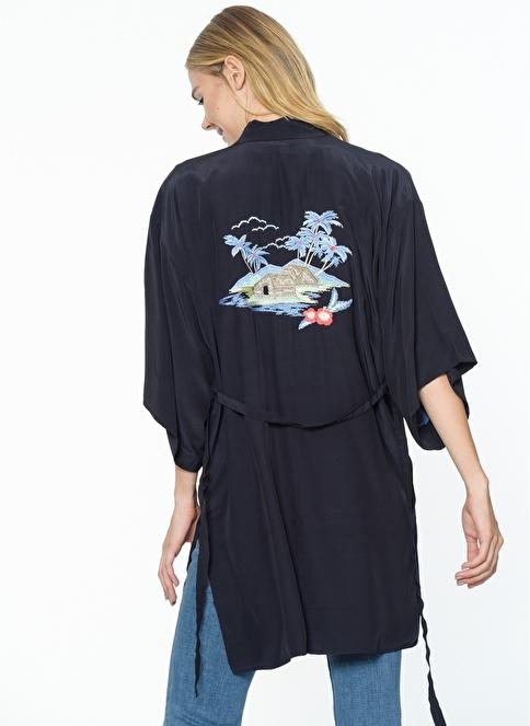Levi's® Kimono Siyah